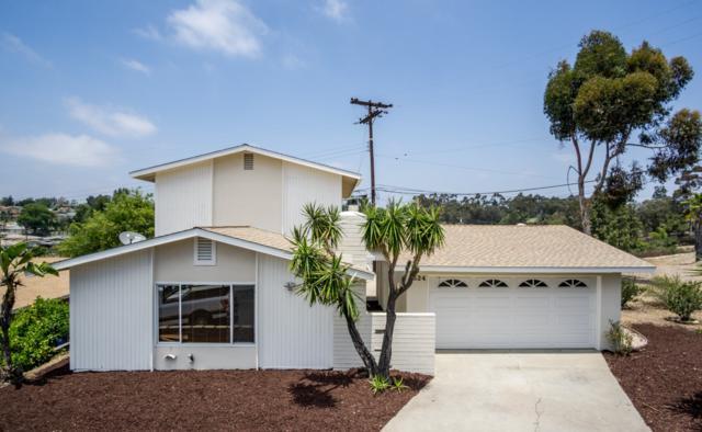 9524 Milden St, La Mesa, CA 91942 (#180065162) :: Keller Williams - Triolo Realty Group