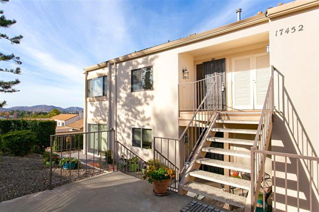 17452 Plaza Animado #118, San Diego, CA 92128 (#180065198) :: Beachside Realty