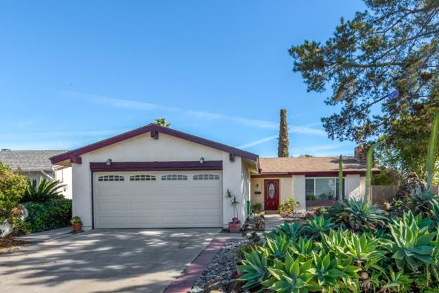 10965 Westmore Place, San Diego, CA 92126 (#180065221) :: Neuman & Neuman Real Estate Inc.