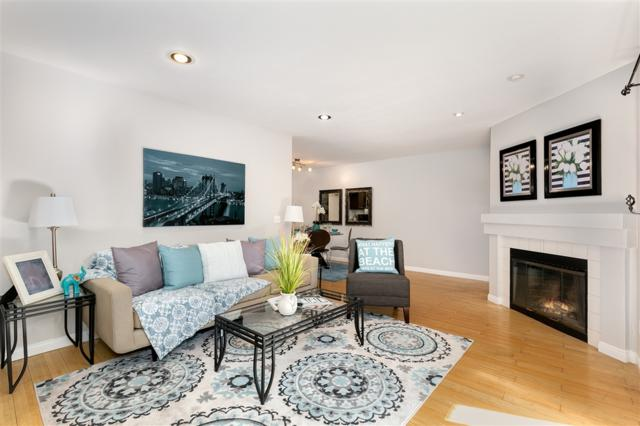 3963 Eagle St #4, San Diego, CA 92103 (#180065242) :: Whissel Realty