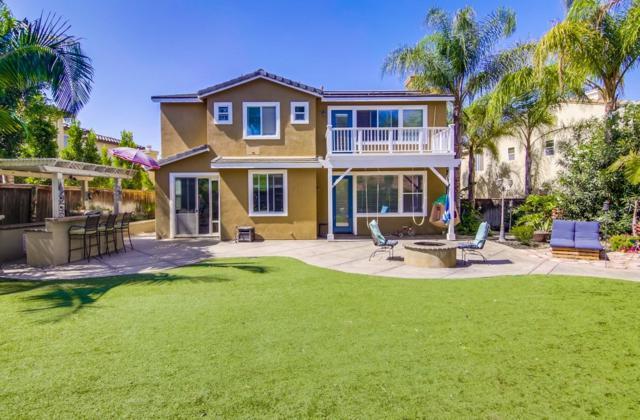 2241 Corte San Simeon, Chula Vista, CA 91914 (#180065244) :: Whissel Realty