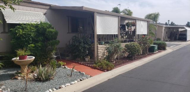 276 N El Camino Real Spc 215, Oceanside, CA 92058 (#180065245) :: Keller Williams - Triolo Realty Group