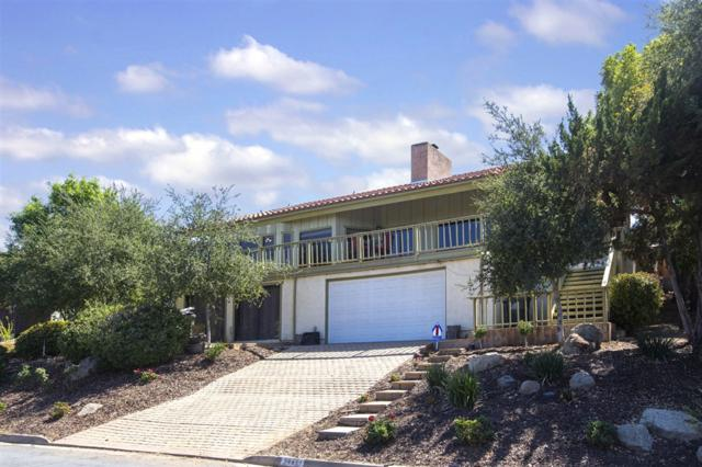 24411 Barona Mesa Rd, Ramona, CA 92065 (#180065249) :: The Yarbrough Group