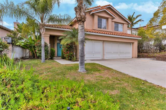 12624 Ragweed St, San Diego, CA 92129 (#180065273) :: The Yarbrough Group