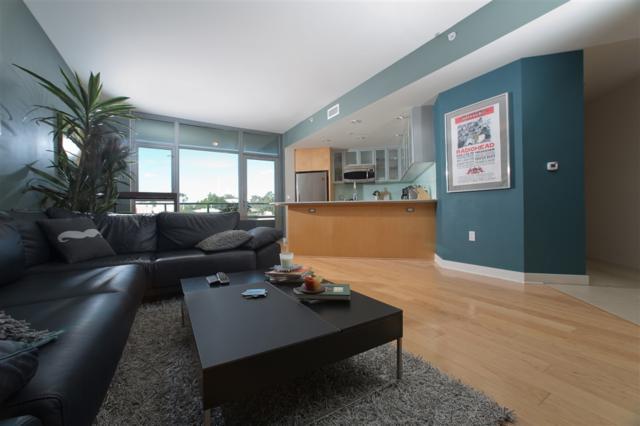 1441 9th Ave #601, San Diego, CA 92101 (#180065274) :: Beachside Realty