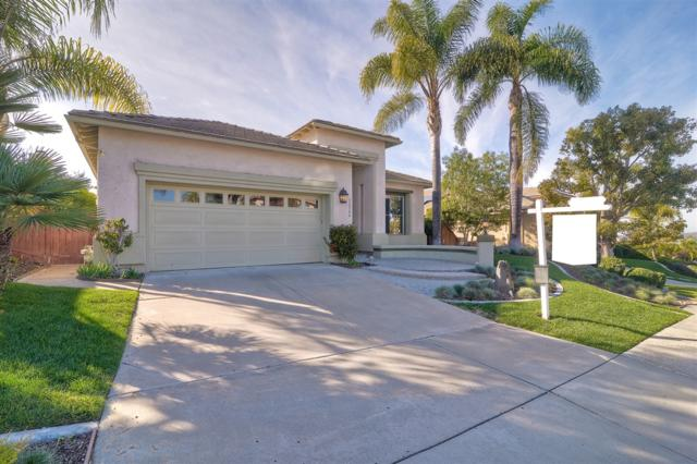 11564 Scripps Creek Drive, San Diego, CA 92131 (#180065286) :: The Yarbrough Group
