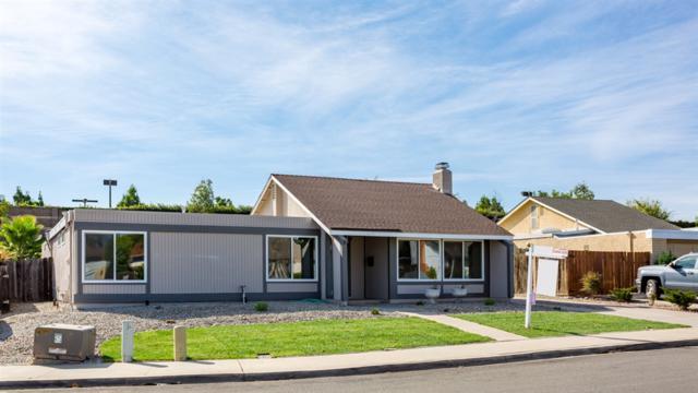 1615 Palomar Dr., San Marcos, CA 92069 (#180065296) :: The Yarbrough Group