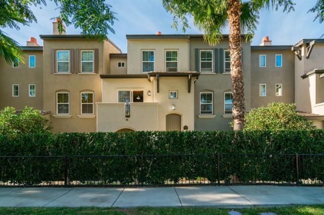 10558 Sanshey Ln #138, San Diego, CA 92127 (#180065307) :: The Yarbrough Group