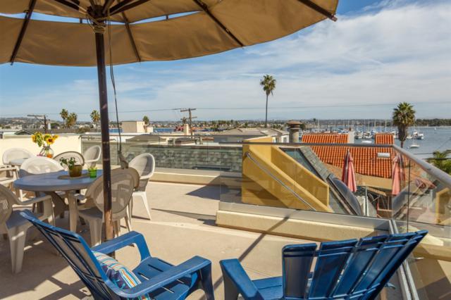 San Diego, CA 92109 :: Farland Realty