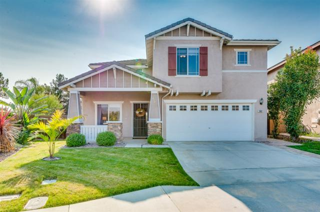 1382 Hidden Springs, Chula Vista, CA 91915 (#180065331) :: The Yarbrough Group