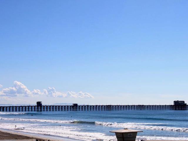 999 N N Pacific St D110, Oceanside, CA 92054 (#180065350) :: Keller Williams - Triolo Realty Group