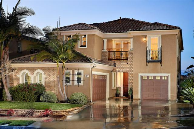 2271 Aventurine Place, Carlsbad, CA 92009 (#180065355) :: The Houston Team | Compass