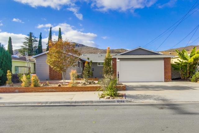 6866 Renkrib, San Diego, CA 92119 (#180065358) :: Keller Williams - Triolo Realty Group