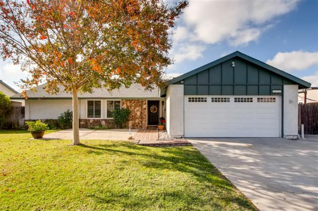 1319 Via Belleza, San Marcos, CA 92069 (#180065379) :: Keller Williams - Triolo Realty Group