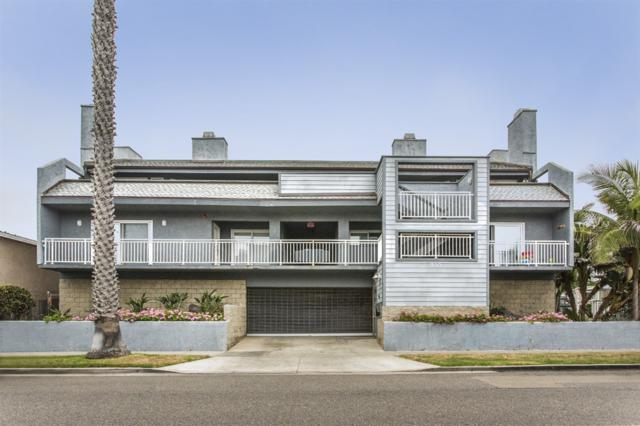 910 S Pacific #1, Oceanside, CA 92054 (#180065387) :: Whissel Realty