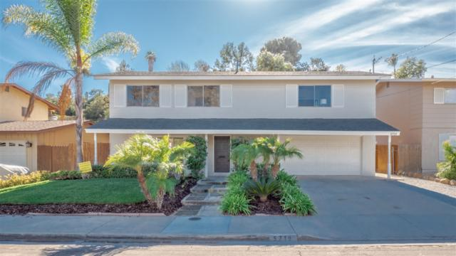5719 Fontaine St, San Diego, CA 92120 (#180065398) :: The Yarbrough Group