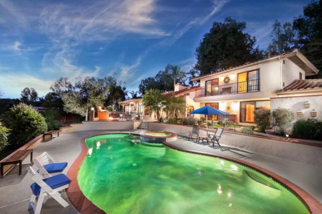 1762 Santa Margarita Dr, Fallbrook, CA 92028 (#180065406) :: Farland Realty