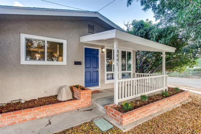 3609 Nassau Dr., San Diego, CA 92115 (#180065407) :: Keller Williams - Triolo Realty Group
