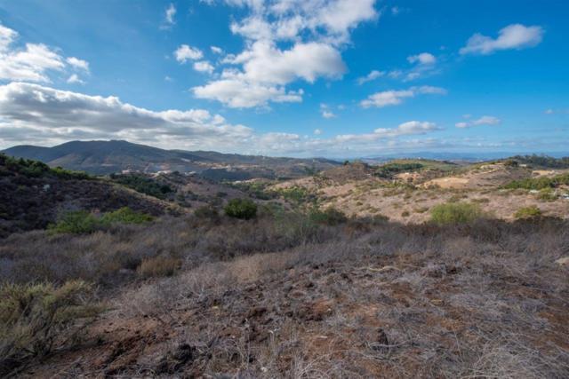 0 Huckleberry Ln #0, San Marcos, CA 92069 (#180065420) :: Farland Realty