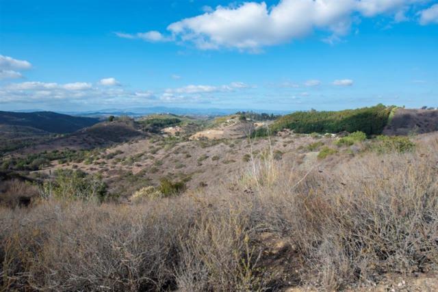 0 Huckleberry Ln #0, San Marcos, CA 92069 (#180065423) :: Farland Realty