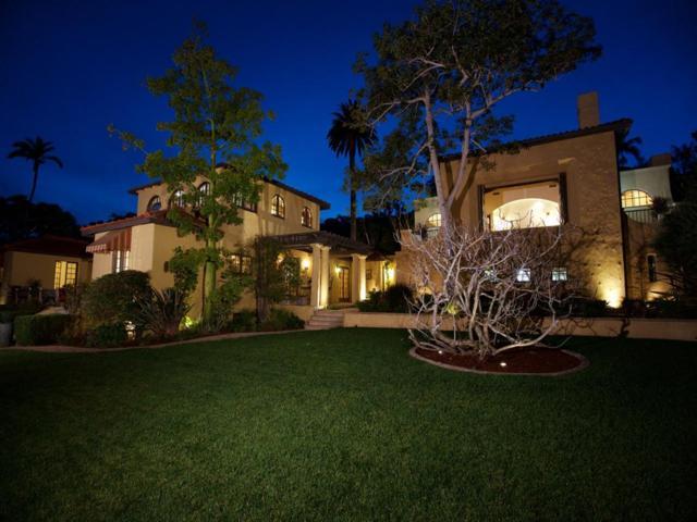 384 San Fernando St, San Diego, CA 92106 (#180065429) :: Coldwell Banker Residential Brokerage