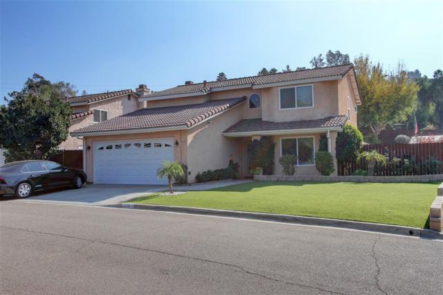 975 Eden Ln, El Cajon, CA 92020 (#180065435) :: Keller Williams - Triolo Realty Group
