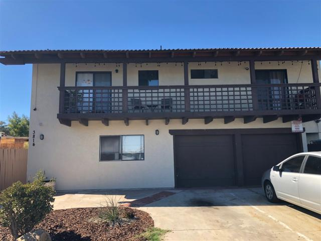 3814 Cherokee Ave #8, San Diego, CA 92104 (#180065478) :: The Yarbrough Group