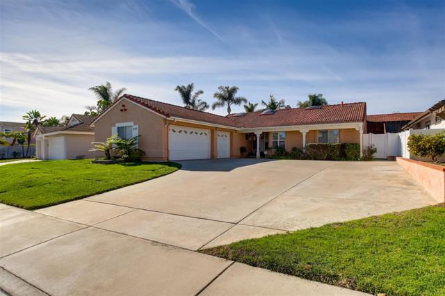 845 Deerfield Court, Oceanside, CA 92058 (#180065482) :: The Yarbrough Group