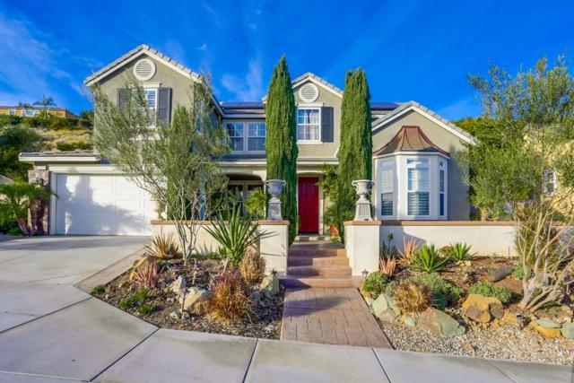 3845 Sacramento Dr, La Mesa, CA 91941 (#180065508) :: Keller Williams - Triolo Realty Group