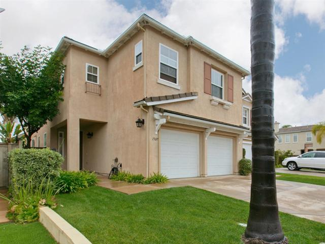1507 Enchante Way, Oceanside, CA 92056 (#180065523) :: The Yarbrough Group