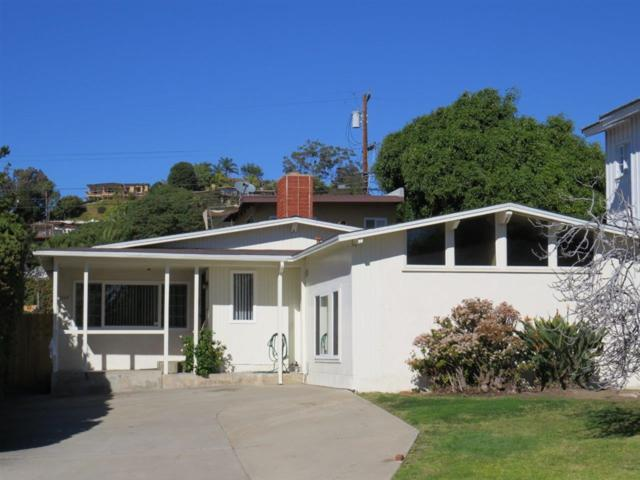 1164 Turquoise St., San Diego, CA 92109 (#180065530) :: Keller Williams - Triolo Realty Group