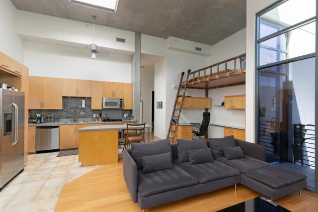 1050 Island Ave #714, San Diego, CA 92101 (#180065532) :: Keller Williams - Triolo Realty Group