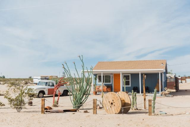 1426 Decker Rd., 29 Palms, CA 92277 (#180065539) :: The Yarbrough Group