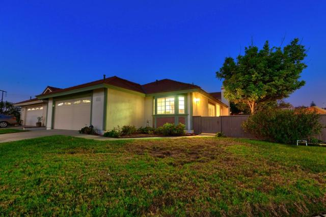 1995 Willow Ridge Dr., Vista, CA 92081 (#180065551) :: Keller Williams - Triolo Realty Group