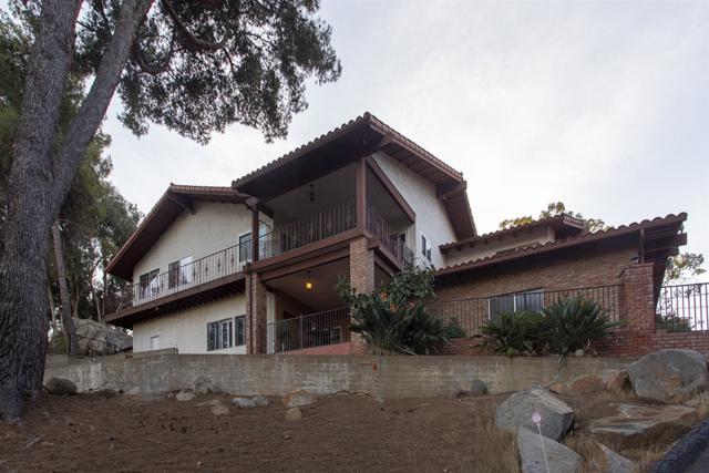 1307 Van Vechten Rd, El Cajon, CA 92019 (#180065553) :: The Yarbrough Group