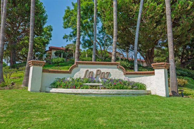 4060 Porte La Paz #32, San Diego, CA 92122 (#180065562) :: Coldwell Banker Residential Brokerage