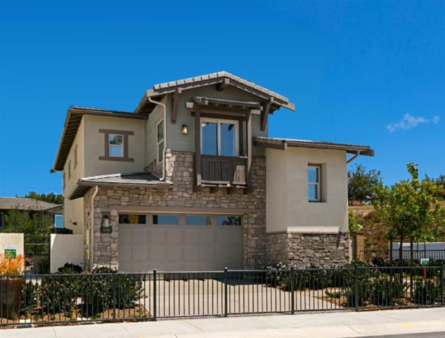 3062 Villeta Avenue Lot 16, Carlsbad, CA 92010 (#180065573) :: Keller Williams - Triolo Realty Group
