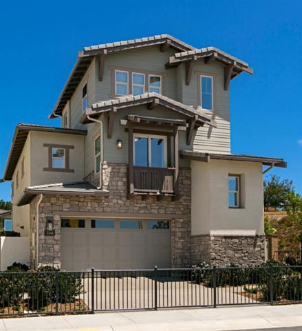 3088 Marron Road Lot 28, Carlsbad, CA 92010 (#180065579) :: Keller Williams - Triolo Realty Group