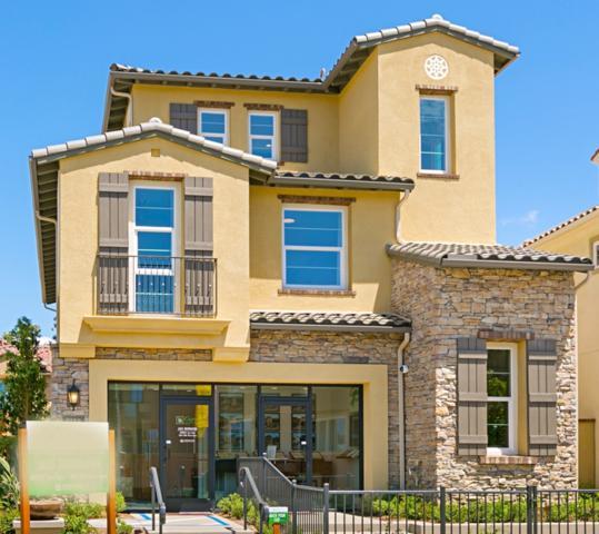 3076 Marron Road Lot 31, Carlsbad, CA 92010 (#180065591) :: Keller Williams - Triolo Realty Group
