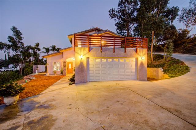 12272 Winter Gardens Dr, Lakeside, CA 92040 (#180065599) :: Neuman & Neuman Real Estate Inc.