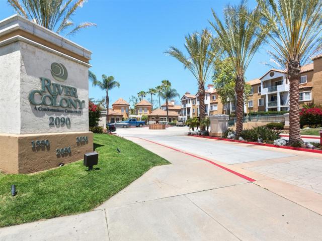 2020 Camino De La Reina #110, San Diego, CA 92108 (#180065606) :: Bob Kelly Team