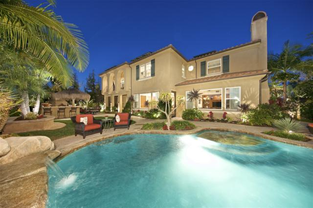 2436 Lapis Rd, Carlsbad, CA 92009 (#180065617) :: The Houston Team | Compass