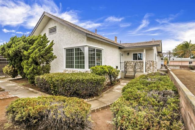 221 S 36th St., San Diego, CA 92113 (#180065629) :: Keller Williams - Triolo Realty Group