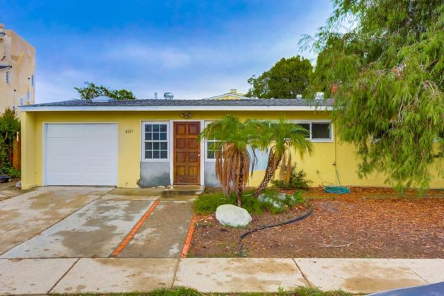 4207 Feather Ave, San Diego, CA 92117 (#180065631) :: The Yarbrough Group