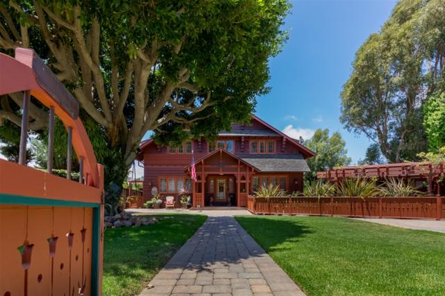 2518 San Marcos Ave, San Diego, CA 92104 (#180065636) :: Keller Williams - Triolo Realty Group