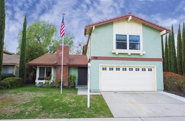 15194 Amalia St, San Diego, CA 92129 (#180065645) :: Keller Williams - Triolo Realty Group
