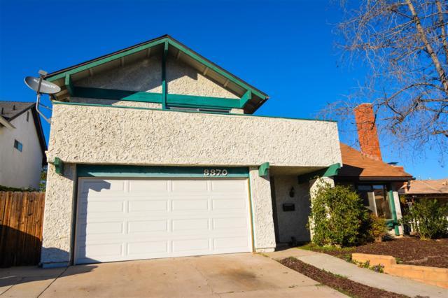 8870 Cassioepia Way, San Diego, CA 92126 (#180065664) :: Neuman & Neuman Real Estate Inc.