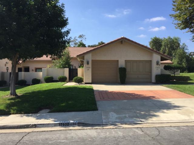 17832 Avenida Cordillera #26, San Diego, CA 92128 (#180065665) :: Beachside Realty