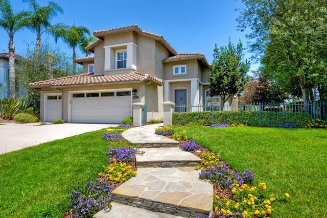 7318 Golden Star Ln, Carlsbad, CA 92011 (#180065674) :: The Yarbrough Group