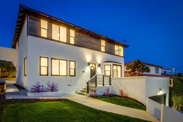 3357 State Street, San Diego, CA 92103 (#180065680) :: The Yarbrough Group